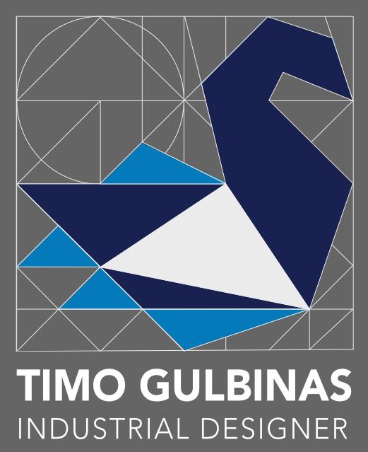 Dipl.-Designer Timo Gulbinas